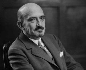 'Haïrm Weizmann