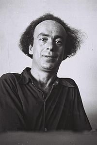 Avraham Shlonsky en 1936