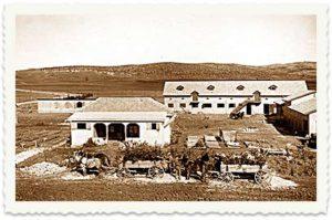L'école de 'Hana Meizel dans les premières années