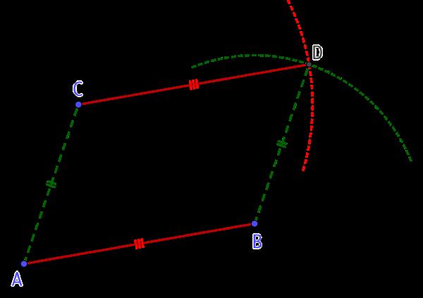 Droite parallèle à une droite