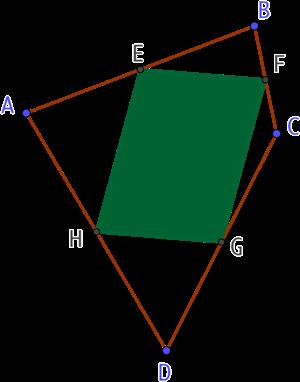 Théorème de Varignon