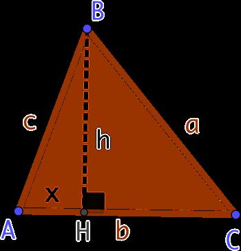 Formule de Héron