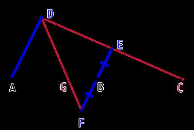 Division harmonique